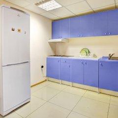 Мини-Отель Брусника Стандартный номер с различными типами кроватей фото 8