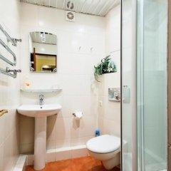 Апартаменты LikeHome Апартаменты Полянка Апартаменты с разными типами кроватей фото 13