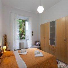 Апартаменты Mameli Trastevere Apartment комната для гостей фото 2