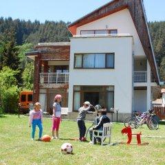 Отель Mountain View Guest House Болгария, Боровец - отзывы, цены и фото номеров - забронировать отель Mountain View Guest House онлайн детские мероприятия фото 2