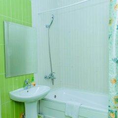 Гостиница Gratsiya Казахстан, Нур-Султан - отзывы, цены и фото номеров - забронировать гостиницу Gratsiya онлайн ванная фото 2