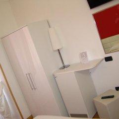 Отель Magnifico Rome 3* Стандартный номер с различными типами кроватей фото 6