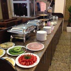 Бутик-отель ANI Сочи питание фото 2