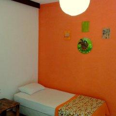 Гостевой Дом Dionysos Lodge Стандартный номер с двуспальной кроватью фото 2