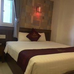 Dubai Nha Trang Hotel 3* Номер Делюкс с различными типами кроватей фото 7