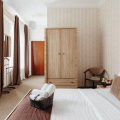 Апарт Отель Рибас 3* Стандартный номер разные типы кроватей фото 3