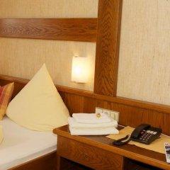 Отель Pension Elisabeth 3* Стандартный номер с двуспальной кроватью фото 7