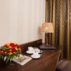 Гостиница Петро Палас 5* Представительский номер с разными типами кроватей фото 4