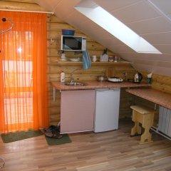 Гостевой Дом Шкадовка в номере фото 2