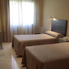 Hotel Sancho 3* Стандартный номер с двуспальной кроватью фото 4