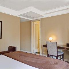 The New Yorker A Wyndham Hotel 2* Стандартный номер с различными типами кроватей фото 7