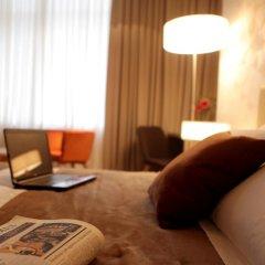 Отель Best Western Premier Ark 4* Номер Делюкс