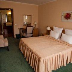Гостиница Отельный комплекс Европейский комната для гостей фото 5