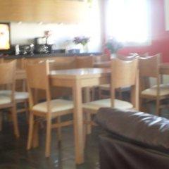 Отель Hostal Rica Posada гостиничный бар