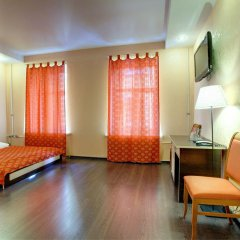 Гостиница РА на Невском 102 3* Номер Комфорт с двуспальной кроватью фото 7