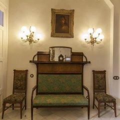 Отель El Petit Palauet Люкс с различными типами кроватей фото 24
