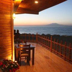 Van Sahmaran Hotel Турция, Эдремит - отзывы, цены и фото номеров - забронировать отель Van Sahmaran Hotel онлайн балкон