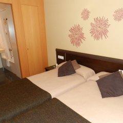 Hotel Travessera 2* Апартаменты с различными типами кроватей фото 14