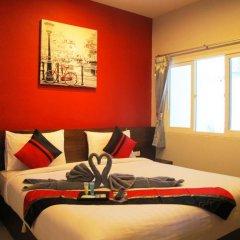 Отель Good 9 At Home 3* Студия с различными типами кроватей фото 4