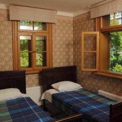 Отель Cottage Dzintars Юрмала комната для гостей