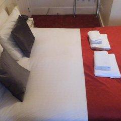 Arran House Hotel удобства в номере