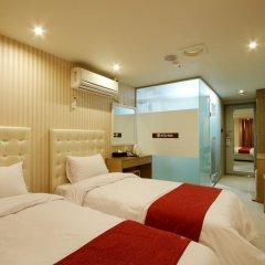 Hotel Myeongdong 3* Номер Делюкс фото 7