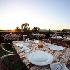 Canberra Турция, Сельчук - отзывы, цены и фото номеров - забронировать отель Canberra онлайн питание фото 2