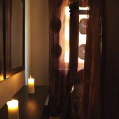 Отель Apartament Orient Апартаменты с различными типами кроватей фото 15