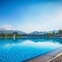 Etno Village Cardaci in Travnik, Bosnia and Herzegovina from 126$, photos, reviews - zenhotels.com pool