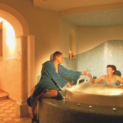 Hotel Goldener Adler Курон-Веноста спа фото 2