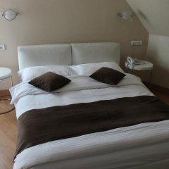 Hotel Evropa 4* Люкс повышенной комфортности с различными типами кроватей фото 6