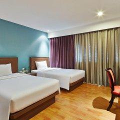 Narai Hotel 4* Улучшенный номер с различными типами кроватей фото 3