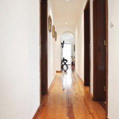 Отель Wonderful Lisboa Olarias Апартаменты с различными типами кроватей фото 30