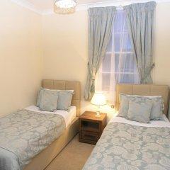Апартаменты Park Lane Apartments - Clarges Street комната для гостей
