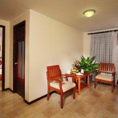 Отель Sai Gon Mui Ne Resort 4* Стандартный номер с различными типами кроватей фото 5