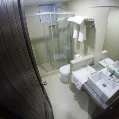 Отель Beachwood at Maafushi Island Maldives 4* Номер Делюкс с различными типами кроватей