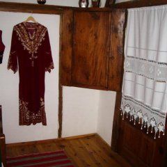 Отель Guesthouse Berat 2* Стандартный номер