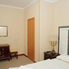 Мини-гостиница Вивьен 3* Улучшенный номер с различными типами кроватей фото 3