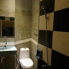 Отель Hive28 2* Апартаменты с различными типами кроватей фото 6