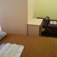 Гостиница Капитал Эконом Номер с общей ванной комнатой с различными типами кроватей (общая ванная комната) фото 4
