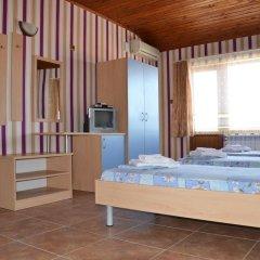Отель Guest House Rubin 2 2* Стандартный номер фото 5