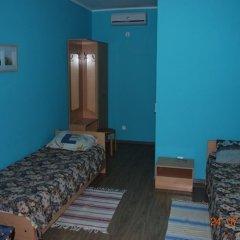 Гостевой Дом Спортивный Стандартный номер с двуспальной кроватью фото 5