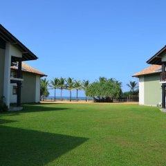 Отель Kamili Beach Villa фото 4