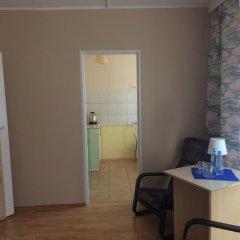 Отель Akademicki Dom Marynarza удобства в номере фото 2