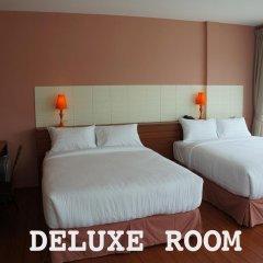 Отель The Chalet Panwa & The Pixel Residence 3* Номер Делюкс с различными типами кроватей фото 6