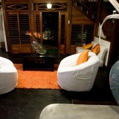 Отель Villas Sur Mer спа фото 2