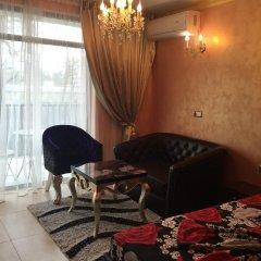Отель Sapphire Studio Болгария, Солнечный берег - отзывы, цены и фото номеров - забронировать отель Sapphire Studio онлайн спа