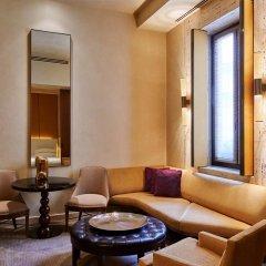 Отель Park Hyatt Milano 5* Представительский люкс с различными типами кроватей
