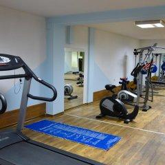 Hotel Bojur & Bojurland Apartment Complex фитнесс-зал фото 2