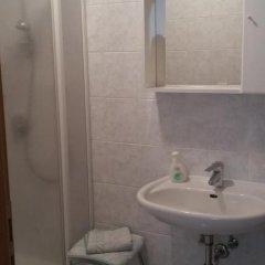 Отель Roanerhof Терлано ванная